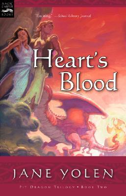 Heart's Blood By Yolen, Jane